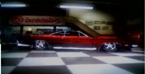 69 Charger midnight club 3 DUB by Draguto789