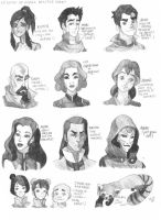 13 Reasons to Watch Legend of Korra by SeaSalt-Obsessed