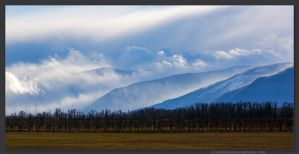 Valley - Clouds by kootenayphotos