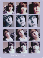 justin icons 5 by 5o5ha