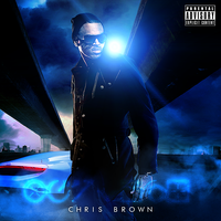 Chris Brown - Fortune by eRgolicious