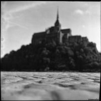 Mont Saint Michel by cameraflou