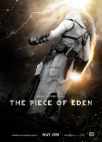 The Piece of Eden Altair by boup0quod