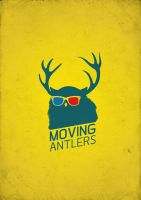 moving antlers by iqx