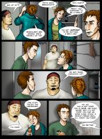 Leftovers Page Seventeen by AlenaLane