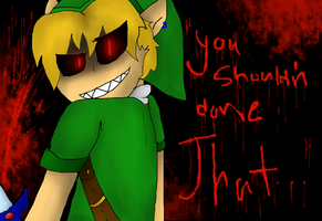 .:.Ben Drowned.:. by SuperKittey