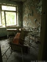From Chernobyl With Love... by InquisitorX