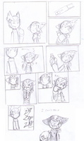 Epic old request comic by SmilehKitteh