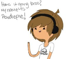 Hows it going bros? by madcat2316