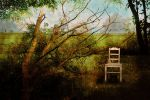 Sit in my world by Louisolah