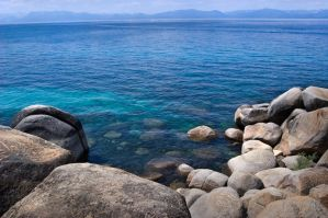 Lake Tahoe by planet0