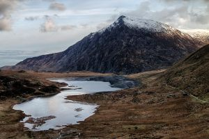 Pen-Yr-Ole-Wen by CharmingPhotography