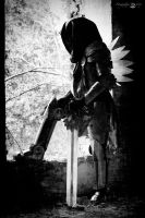 Archangel of Justice Tyrael photosession 6 by vampire--kitteh