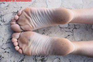 Christa's Soles 5 by Footografo