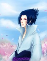 Sasuke__memories by leejun35