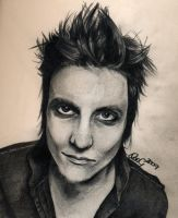 Synyster Gates by MsZVG