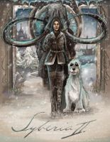 Syberia by MCVD