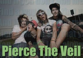 Pierce the Veil by sprocks24