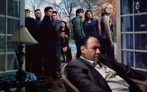 The Sopranos by Waki2k5