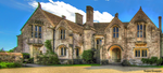 Great Charfield House 2 - stock image by supersnappz16