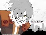 Enter the Beasts. by Kusotoko