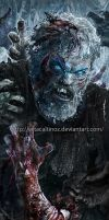Hodor by ertacaltinoz