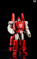CW Powerglide by PlasticSparkPhotos