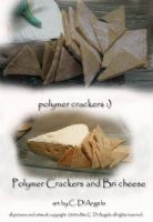 cheese and crackers by cdlitestudio