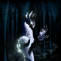 Cave of mysteries by CamaroLp