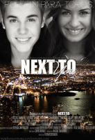 Next To You Movie Poster by YuriDementors