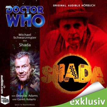 Doctor Who - Shada (German McCoy Version) by TheManthei