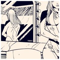 S.F. preview III by ValeLuche