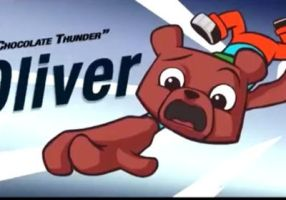 Finally)))))Battle Bears Tv Show OLIVER!!!!:D by Ai-Amaterasu