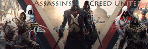 Assassin's Creed United by GFX-3ngine
