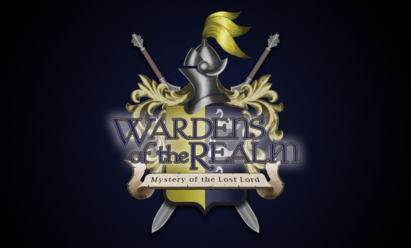 Wardens of the Realm: Mystery of the Lost Lord by Mr-Greeley