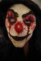 Evil Clown by SometimesAliceFX