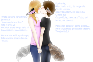 Youre my Juliet and I'm your...Juliet? by HaoLux1998x15