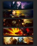 MMO Signatures - Set 4 by Findae