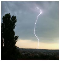 ThunderStruck by Terza