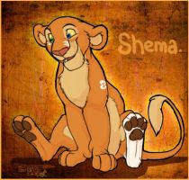 Shema - Trade by BooYeh