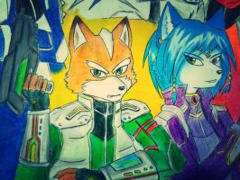 Ready For Battle by Kathe-Fox