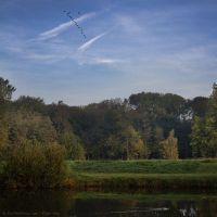 Flight Path by EricForFriends