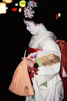 Maiko by GothicaDollParts
