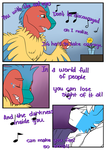 Job 3 - Fear of Letting Go - EPILOGUE P.4 by SassCannon