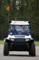 Polaris RZR S by Taking-St0ck