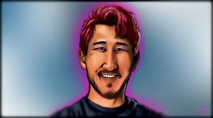For Charity | Markiplier by SimplEagle