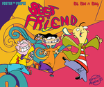EEnE/FTP_Best Friend by Edness-Madness