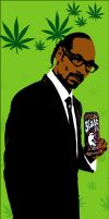 Snoop Dogg by SeanJJ