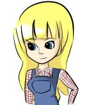 Harvest Moon Claire by IMMAxSTUNNA