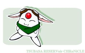 +Mokona+ v.RESEVior CHRoNiCLE by Mioku